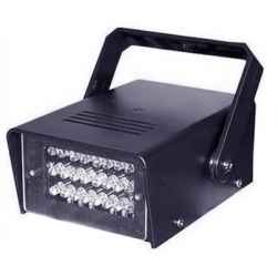 Stroboskopas šokiams (LED diodų, 220V)