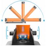 Povandeninis metalo ieškiklis Quest Scuba Tector PRO
