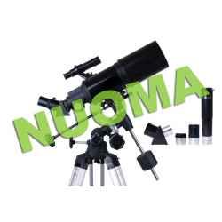 NUOMA: astronominis teleskopas 80/400